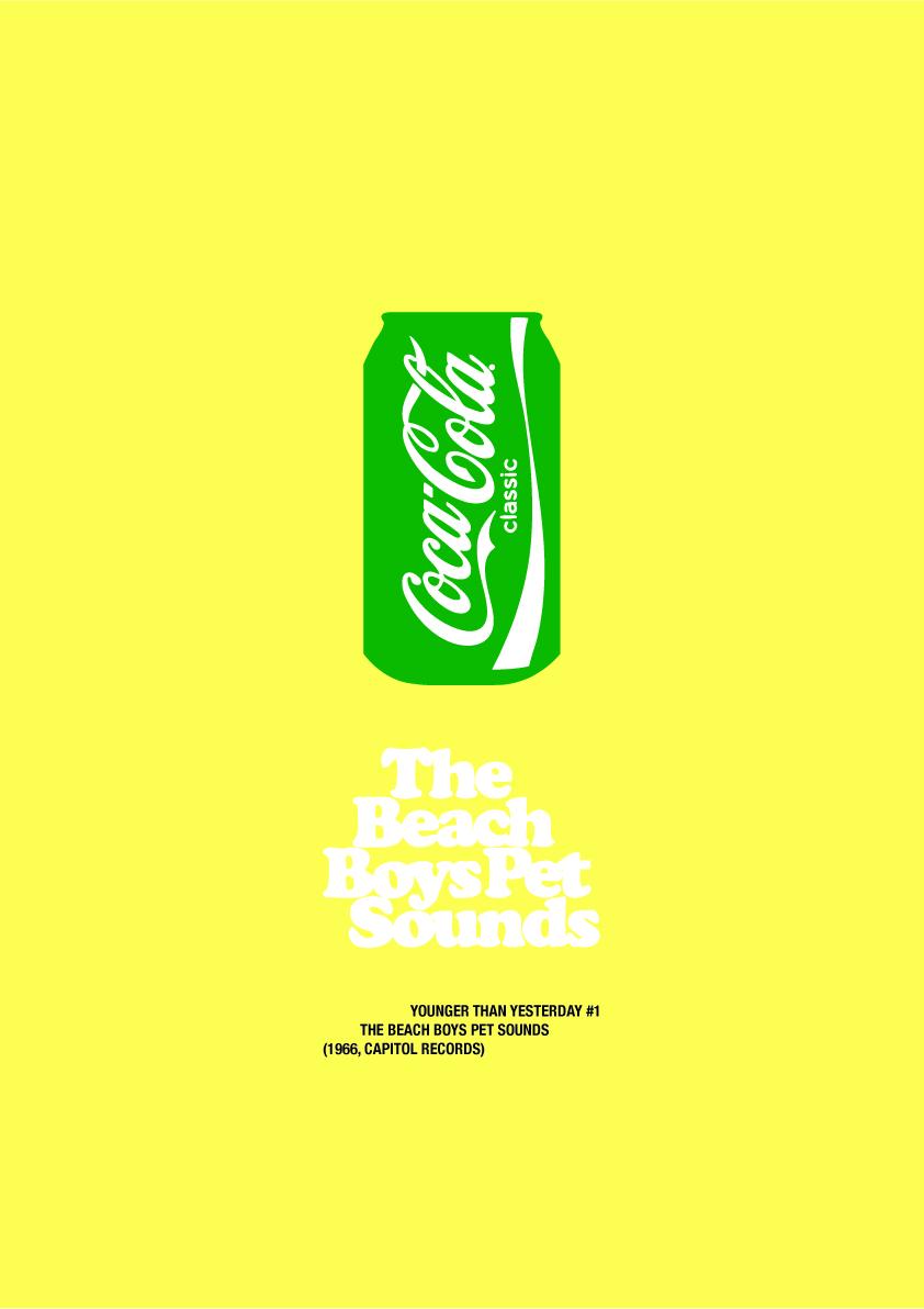Pet Sounds The Beach Boys EMI Capitol 1966