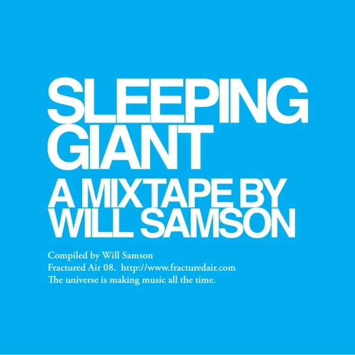 mixtape_willsamson
