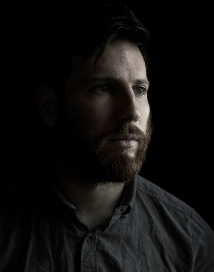 Rival Consoles - press photo_by Lenka Rayn H. Fine Art Photography_PRINT