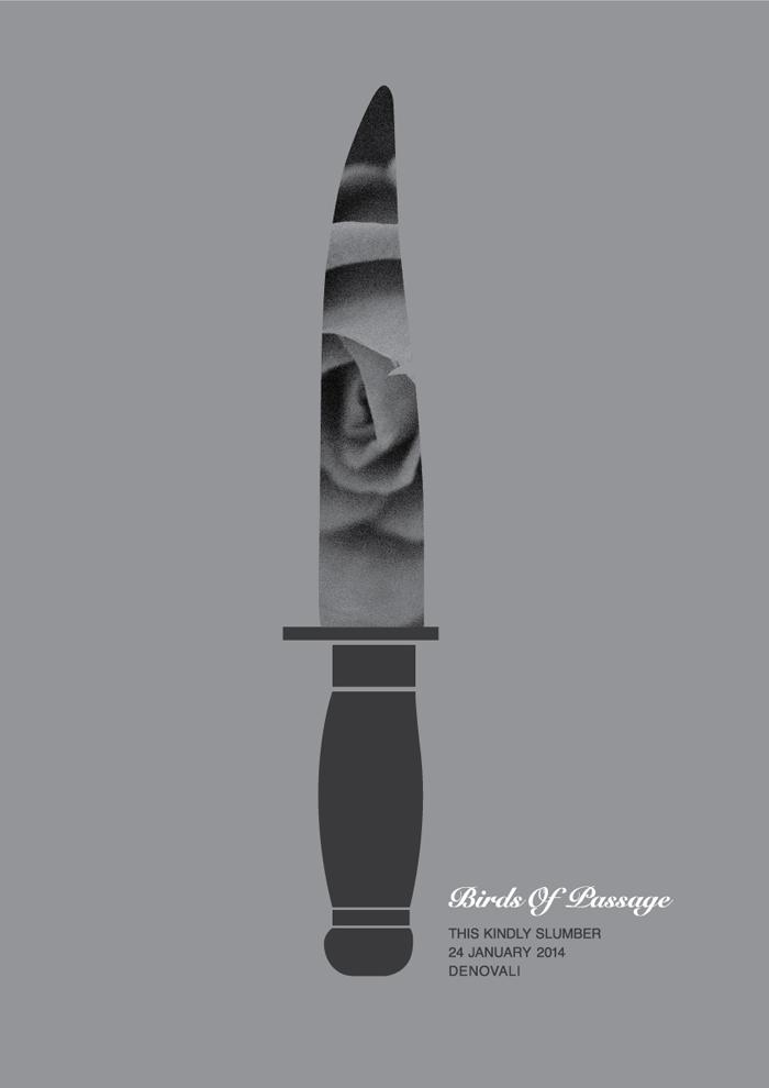 thiskindlyslumber_poster