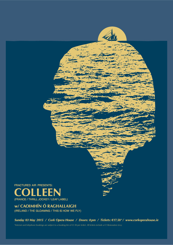 colleen_concertposter_2015