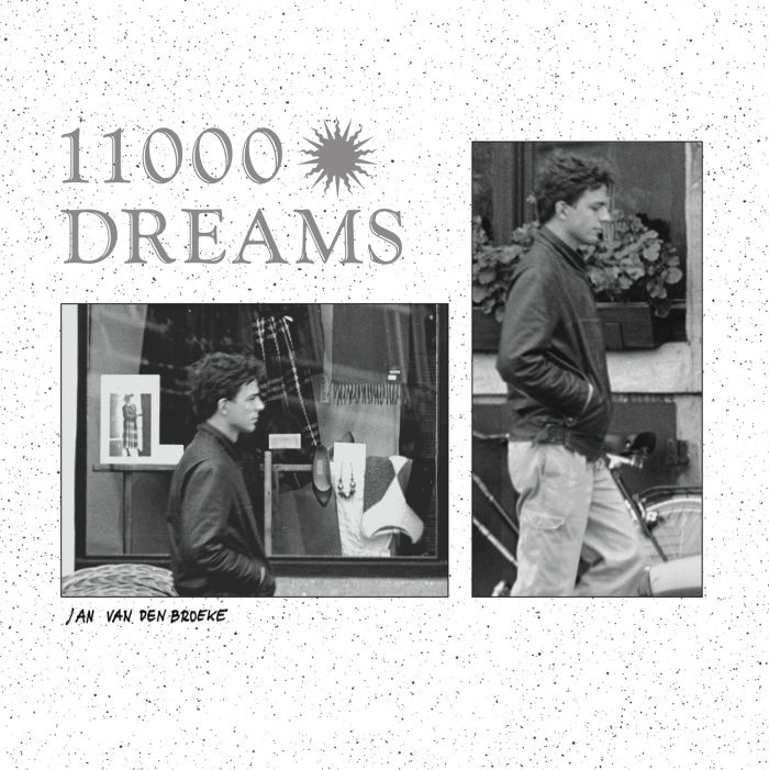 2 STRLP005_11000_dreams-Front